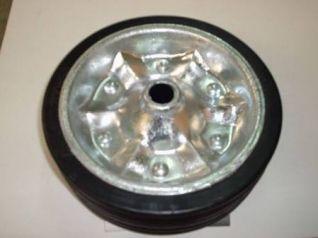 rueda alko aluminio 200x50x20 580202