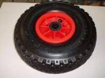 Repuesto rueda jockey neumatica Ref:343003