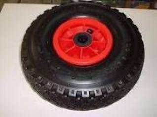 rueda neumatica 3.00-4 (260x85) plastico 343003