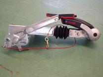 Enganche Alko V 1000Kg Con Estabilizador 20802/3