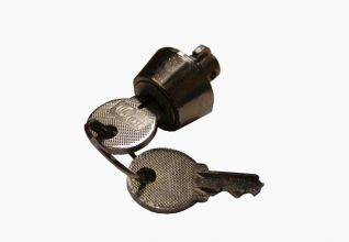 Antirrobo de cerradura marca Alko para cabezales. antirrobo cabezal enganche VZ 4 autoflex 5060003AF