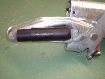 amortiguador-compensador KNOTT 1300/2700/502499001