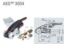 Cabezal estabilizador Alko AKS 3004 (700/3000KG)12