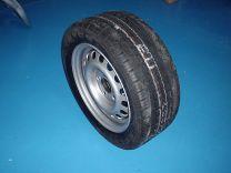 RUEDA 195/50 R13C SEAT REF : 440248