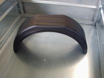 Pareja de guardabarros en plástico R14-291090N