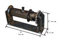 Carrete II. 030102 (240mm)