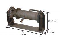 Carrete I. 030101 (260mm)