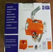 Antirrobo Universal SPP 690052 - 690051