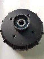 Tambor rod.conicos GKN SEAT 160X35 5003387