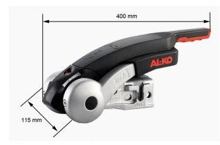 Cabezal estabilizador Alko para, 50mm.