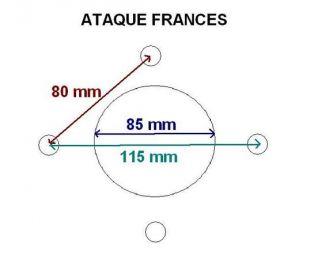 llanta accesorio remolque 250x8 frances