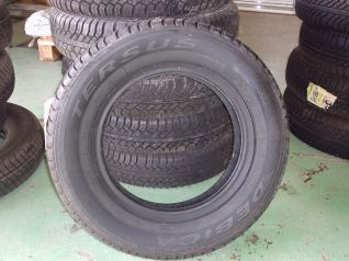 neumático remolque accesorio recambio ocasión rueda 145/80-13