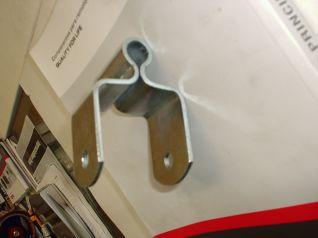 soporte de rodillo lateral 190682