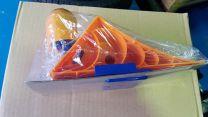 CALCE PLASTICO SPP KL-01 - CAL001