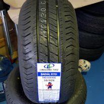 Neumático 195/55 R10C 750KG REF:430111/55