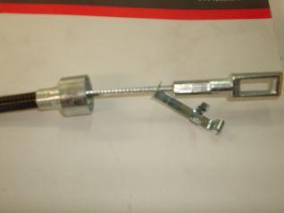 Cable para ejes con freno.  geplasmetal
