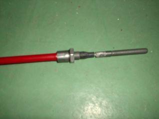 Cable bowden Alko 889/1145 (20888004)