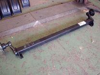 Eje S/F KNOTT  1350 kg SEAT 1200/1750