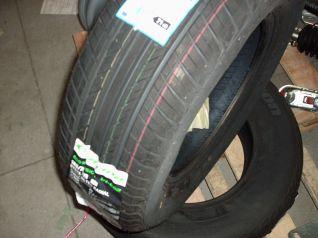 neumático remolque accesorio recambio ocasión rueda 185/70X13