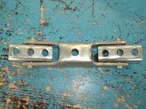 Compensador de cables de freno para 2 ejes