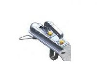 cable de ruptura .Lazo de seguridad AL-KO1236099  peso admisible 750 kg   material : acero.
