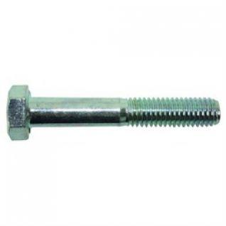 Tornillo DIN931 M8X60, tornillos, din, tornillo rueda jockey, tornillo cabezal de remolque